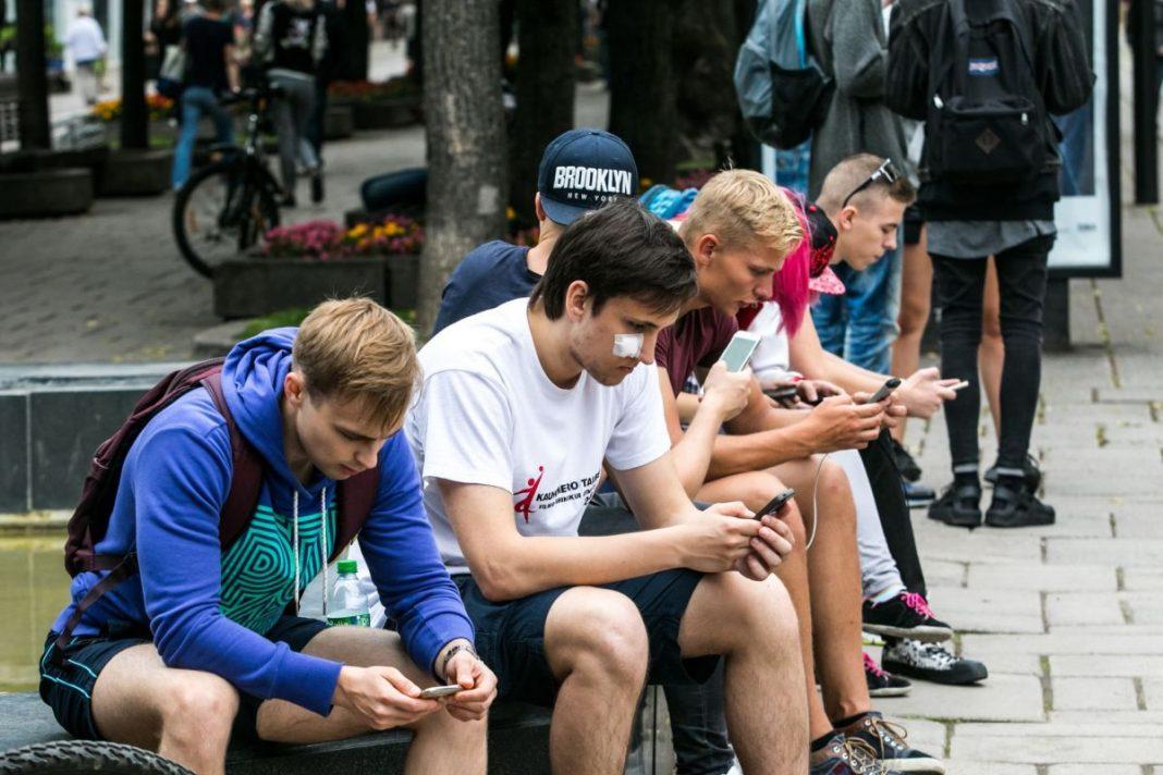 Смартфоны как наркотик: существует ли зависимость от техники?