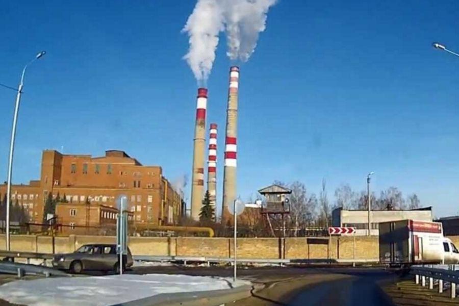 В МЧС уточнили данные по взрыву на ТЭЦ в Пензе