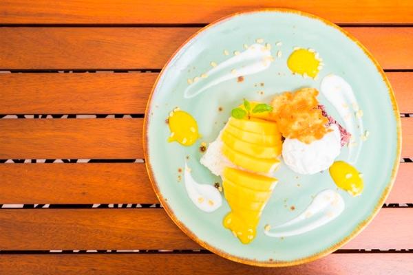 Чем полезно манго и что с ним приготовить