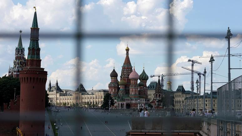 В ЦРУ хохотали в голос, читая советские анекдоты