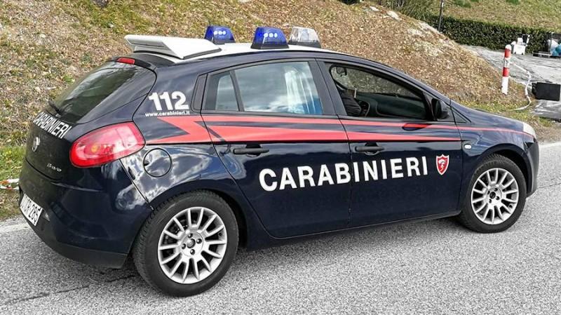 Итальянец отомстил за убитую девушку