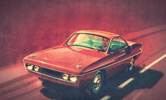 «Параллельная реальность» советского автопрома: самодельные машины и их конструкторы