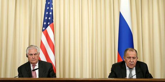 Россия выдержала американскую «разведку боем»