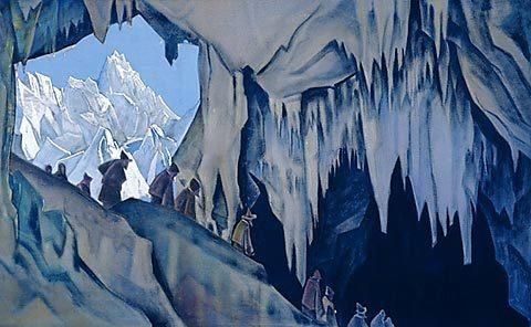 Подземный мир Заполярья: что скрывают льды Севера