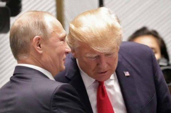 Патриоты назвали Трампа путинской «консервой» - за призыв налаживать хорошие отношения с РФ