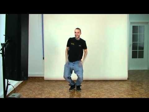 Инструкция к антикурительному танцу от Ярика