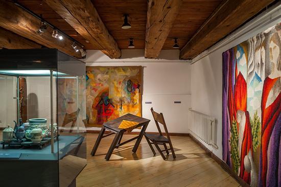 Музей прикладного искусства и дизайна