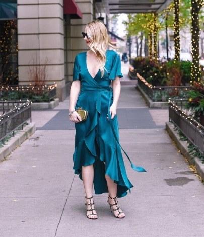 Платье которое должно быть у каждой модницы этим летом: 20 свежих идей для вашего гардероба
