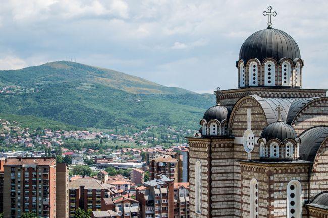 Запад задумался вернуть Косово Сербии