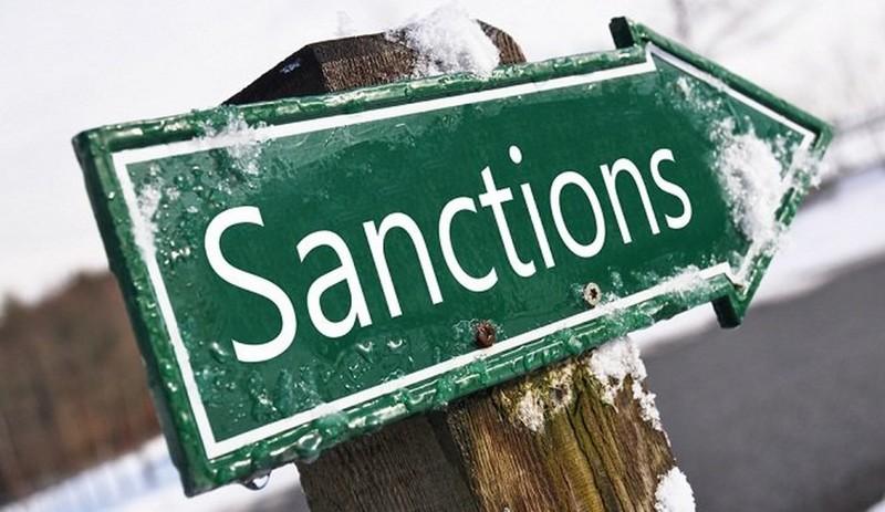 Санкции - маразм