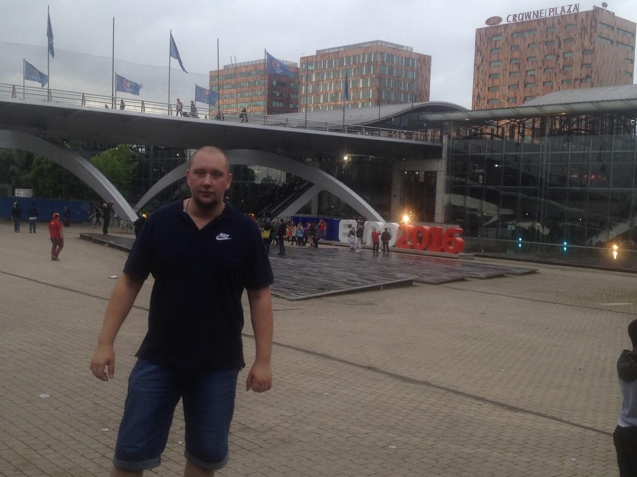 Превью WESG 2017 — киберспортивного чемпионата мира