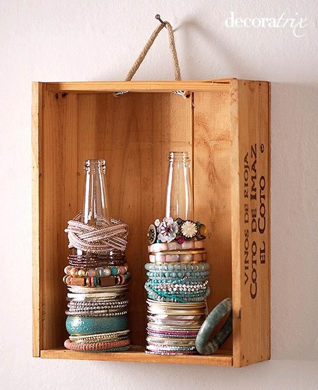 Идеи хранения вещей и организации пространства дома. 22971