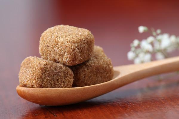 Особенности коричневого сахара