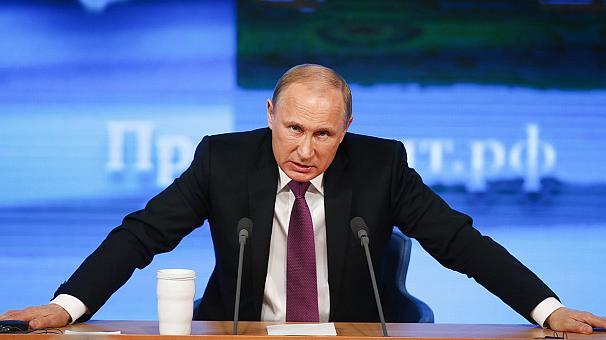 Путин сообщил о готовности России решить Курильский спор с Японией