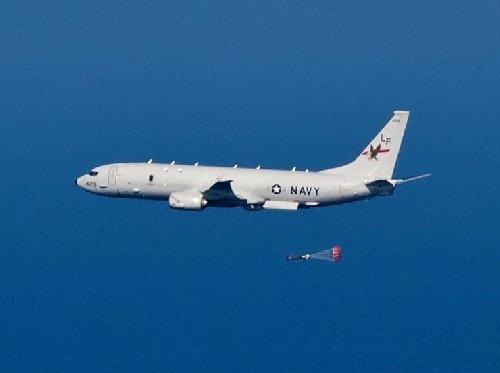 """За кем охотятся ВВС США? Что за """"движуха"""" началась на восточном побережье США?"""