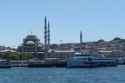 Тариф дня: Петербург — Стамбул у «России» — 7886 рублей