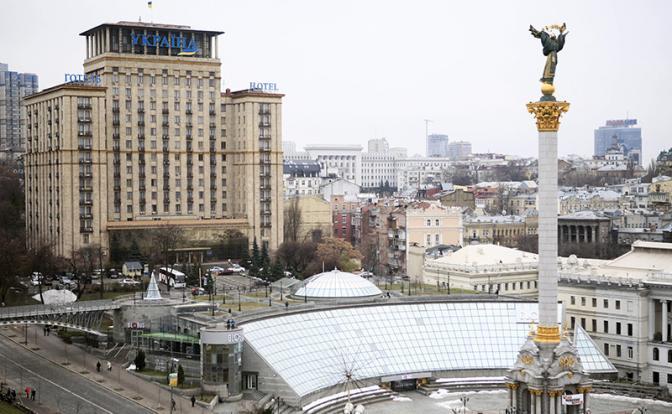 """Запад """"развел"""" Украину по по…"""