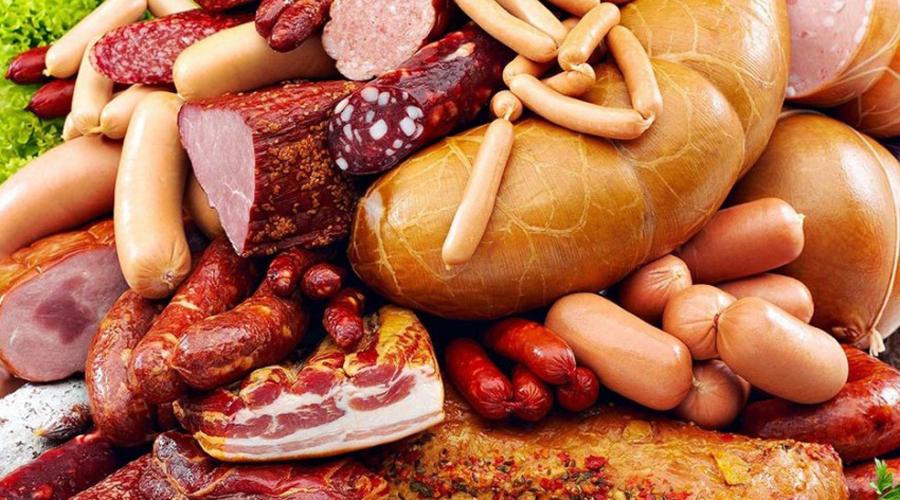 Нездоровая пища: продукты вызывающие рак
