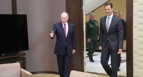 Путин умывает руки, Эрдоган …