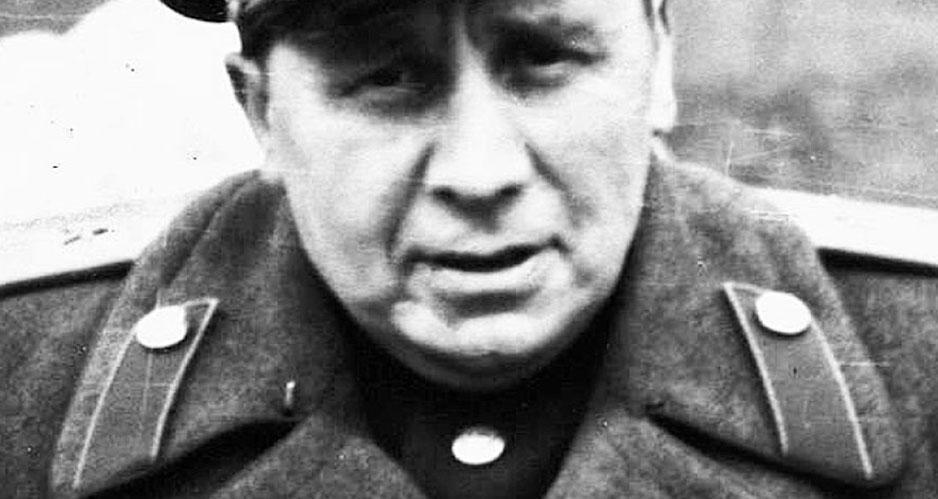 Организатор убийства Троцког…