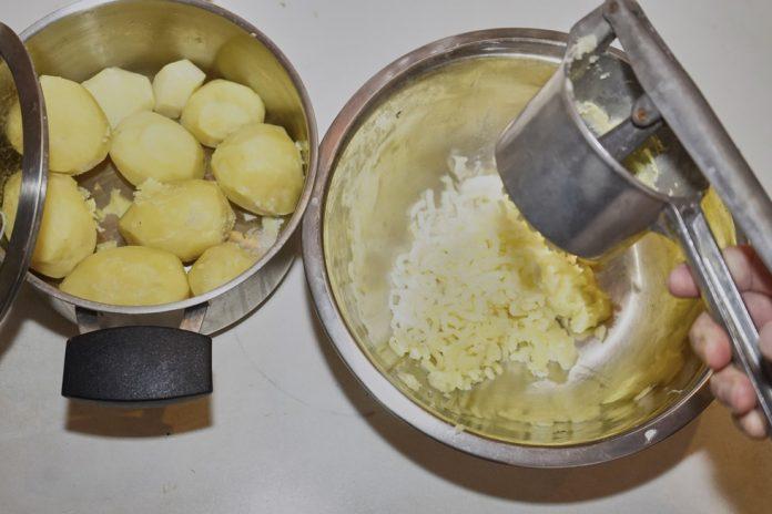 5 вариантов приготовления пюре разных национальностей