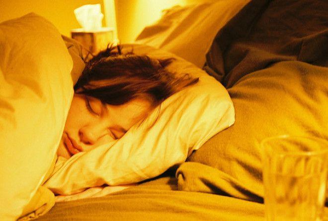 Если вы просыпаетесь с 3 до 5 утра, высшие силы хотят вам что то сказать