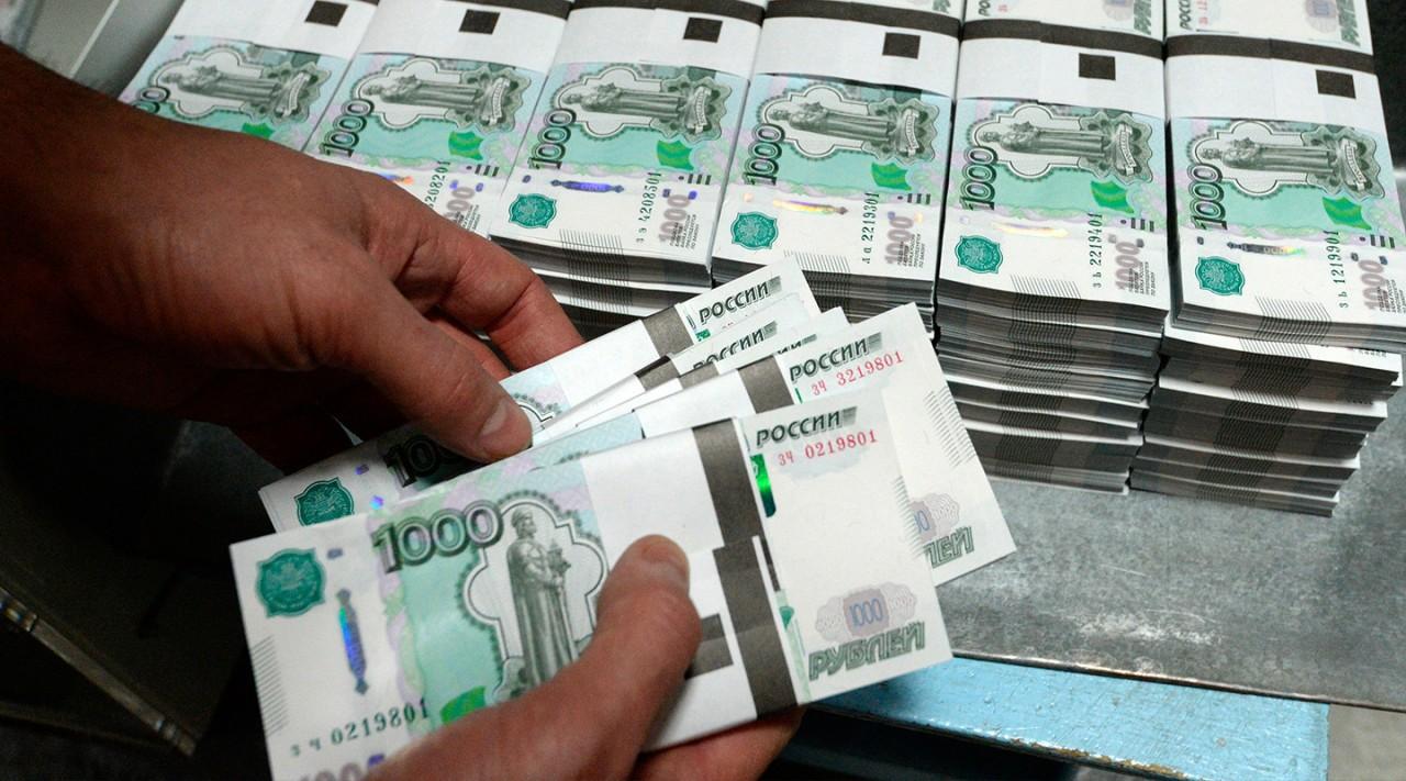 Директор транспортной компании подозревается в мошенничестве на 222 млн рублей