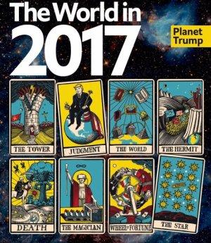 Зловещий 2017 предрекает медиа-ресурс Ротшильда
