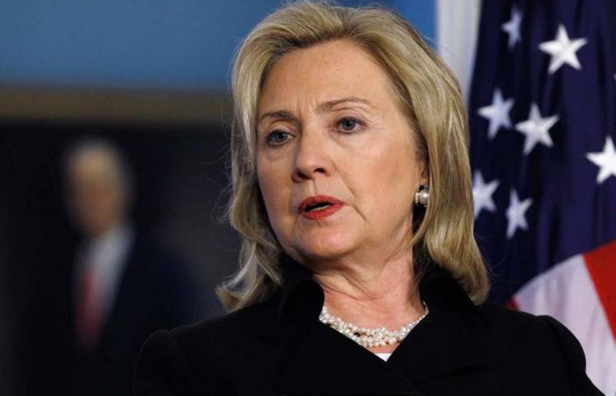 Америка содрогнулась, узнав кто может стать их лидером: Как связанна помощница Клинтон с мусульманами – радикалами