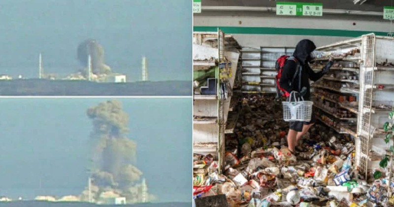 Мертвая Фукусима: шесть лет спустя зона отчуждения, радиоактивная зона, фото, фукусима, япония