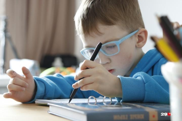 На вопрос: «Как сделать из ребенка отличника?» психологи отвечают: «А зачем?»