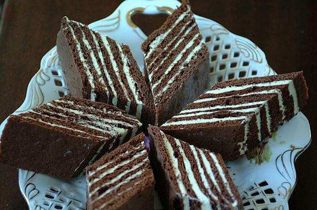 Рецепт нутеллы в домашних условиях торт