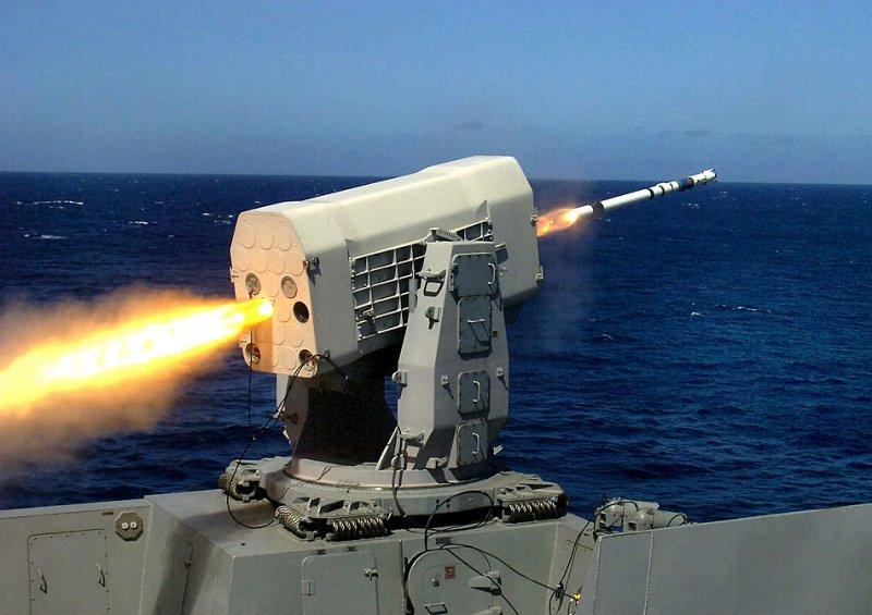 Перспективные противокорабельные ракеты США