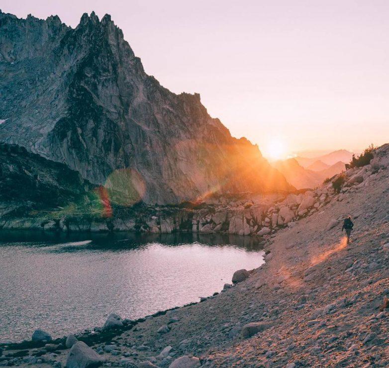 Вся красота мира на восхитительных тревел-снимках профессионального фотографа