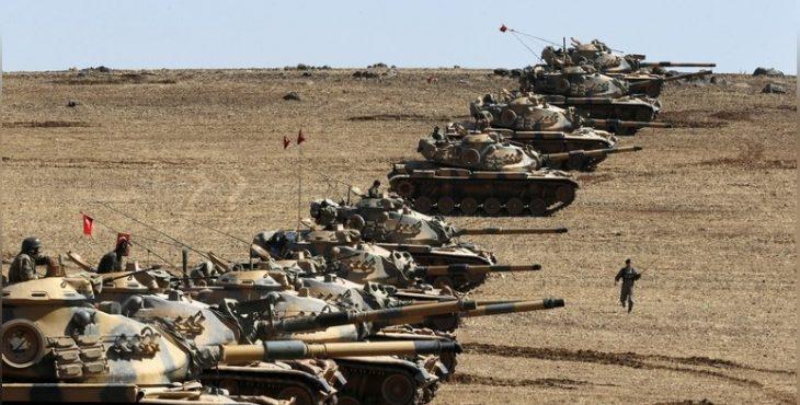 Zeit: Разногласия Москвы, Анкары и Тегерана не сулят успеха перемирию в Сирии