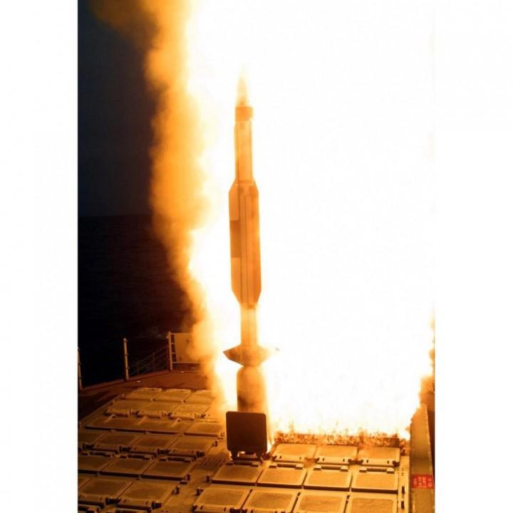 США готовят ракетную систему для уничтожения России