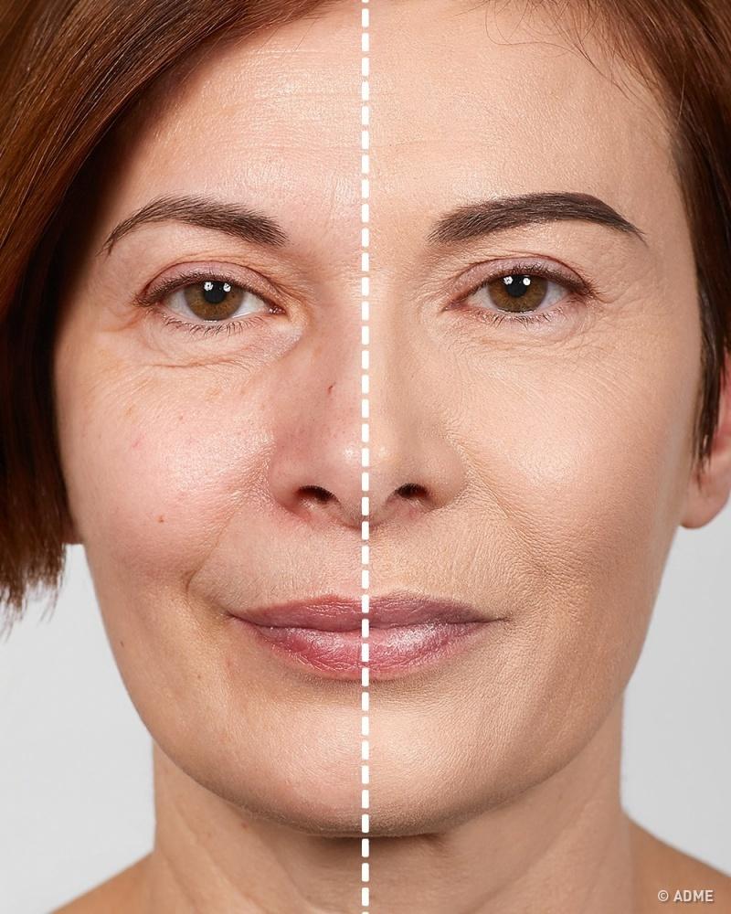 Makeup help