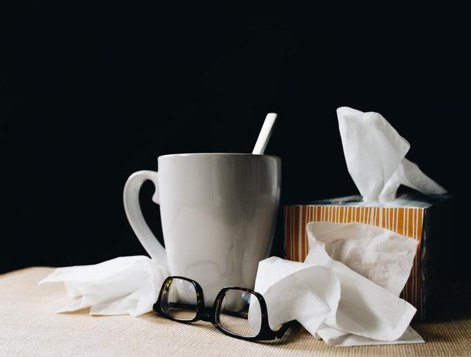Пять невинных привычек, которые портят ваше здоровье