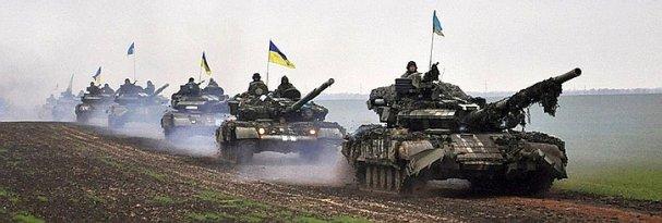 Контингент ООН избавит Порошенко от искушения захватить Донбасс