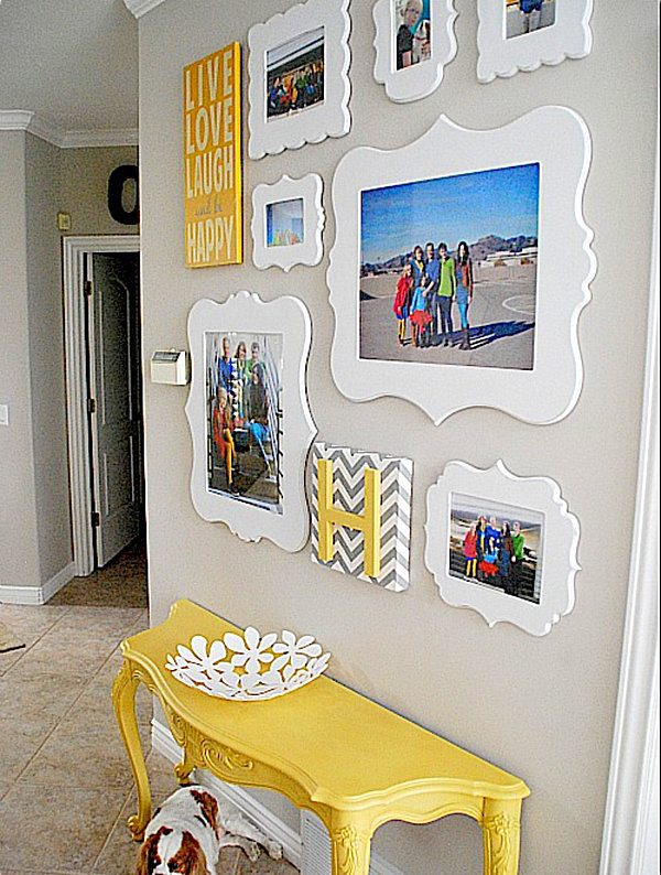 wall-gallery-of-white-framed-family-photos1
