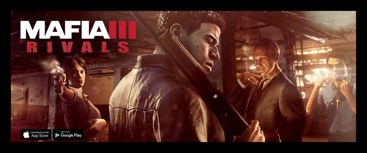 Mafia III выйдет ещё и в вид…