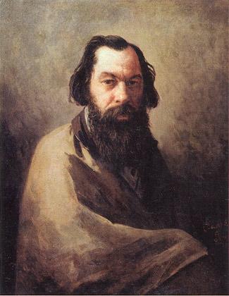 Константин Паустовский. «Исаак Левитан»