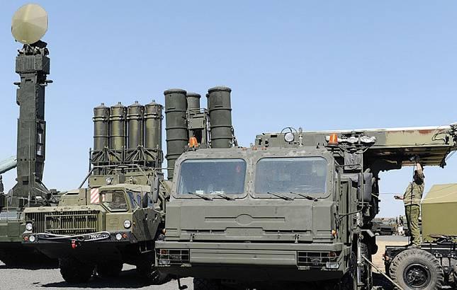 Российские С-400 защитят Саудовскую Аравию от советских ракет и иранской угрозы