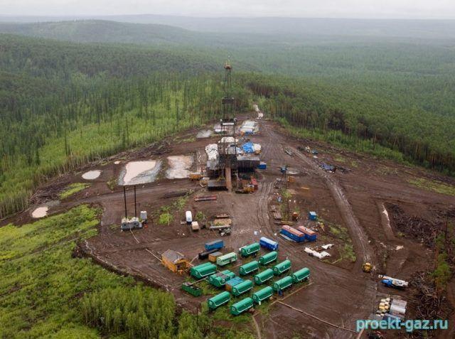 """Эргинское месторождение: почему """"Сургутнефтегаз"""" отказался от участия в аукционе"""