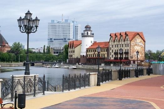 Калининград предложил Литве кирпич для строительства стены на границе