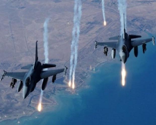 Боевики проигнорировали российские бомбы ипошли ватаку