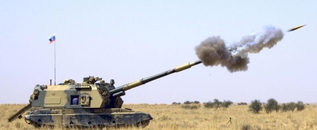 США воруют праздники: российские военные отвечают «салютом»