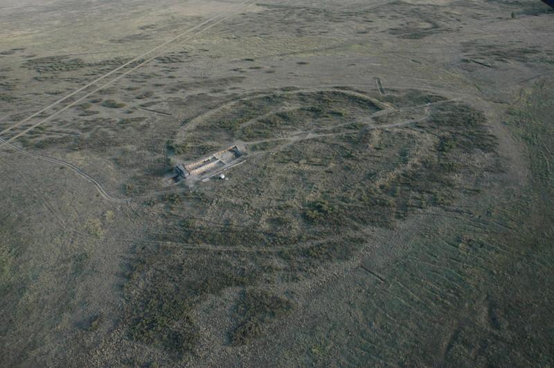 Аэроснимок Аркаима аномалии, аномальная зона, места, россия, факты