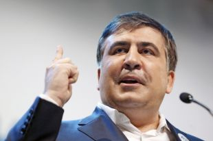 Саакашвили предложил главе Минспорта Украины уволиться после провала на ОИ