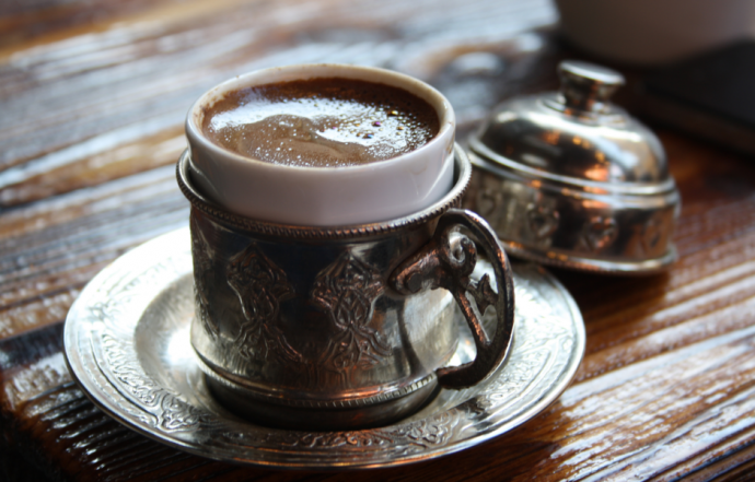 Кофе в турке: секреты варки и лучшие рецепты из разных стран